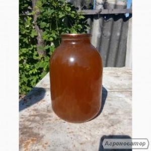 Продам мед акация и липа 450 грн за  3 л
