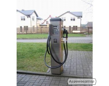 Топливораздаточная колонка ARCCAN RT-50 S