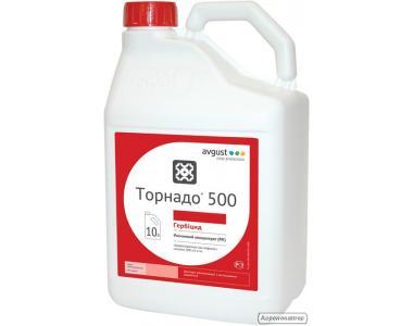Гербицид Торнадо 500 ВР (avgust crop protection)