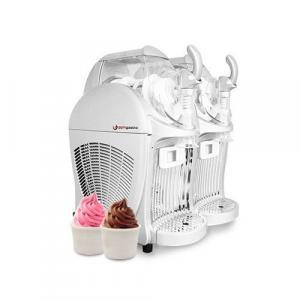 Апарат для м'якого морозива GGM JMNC12L