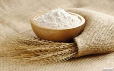Продам борошно пшеничне, кукурудзяне опт