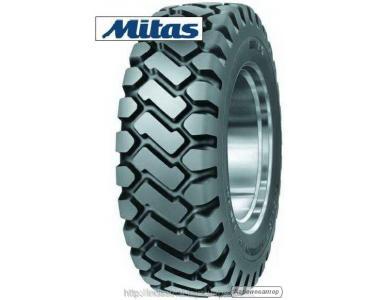 Шини індустріальні, будівельні шини, дорожньо-будівельні шини
