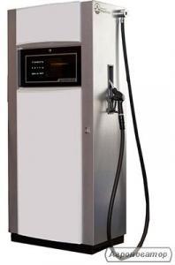 Ремонт і технічне обслуговування паливороздавальних колонок