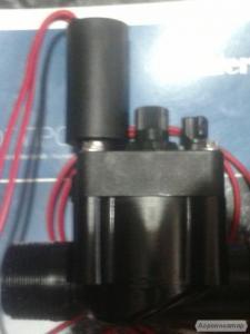 Електромагнітний клапан PGV100GB