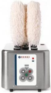 Машина для полировки и сушки стекла Hendi 231524