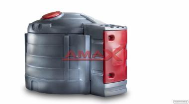 Резервуар для зберігання нафтопродуктів