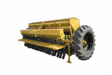 Сеялка зерновая Planter 3.6 Т (СЗТ-3.6)