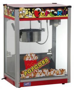 Апарат для приготування попкорну КИЙ-В YB-801