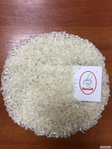 Рис довгозернистий білий 5% битого (Пакистан)