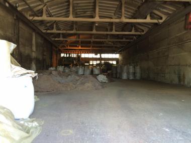 Продам производство пеллет (топливной гранулы)
