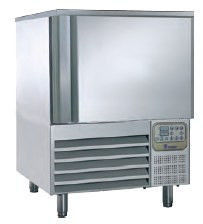 Апарат шокової заморозки Desmon GBF5G (БН)