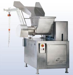 Сепараторы. Сепарационное оборудование для отделения мяса от кости