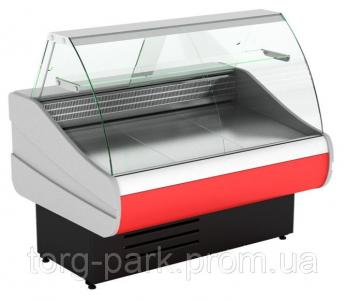 Холодильна вітрина Octava/Октава 1800 Cryspi