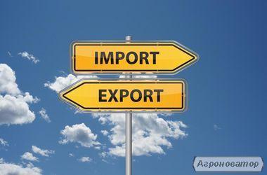 Яловичина на експорт