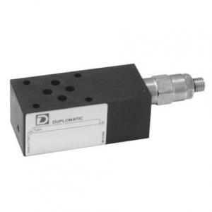 Підпірний клапан СЕТОР 03 PBM3