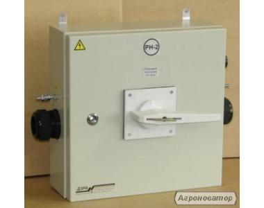 Рудничная автоматика производства ДЗРА — Выключатели ВАРП