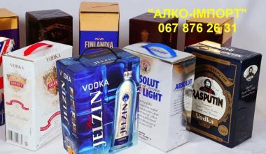 Молдавский спирт пищевой, зерновой, класса Люкс 96,6%, от 5 л.