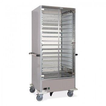 Шкаф-витрина тепловая 3360G