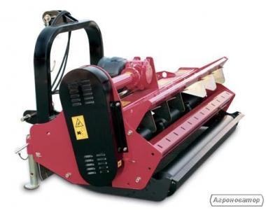 Измельчитель-мульчер модель TSAP-A 220 (Италия)