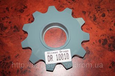 Звёздочка DR10010 Olimac Drago