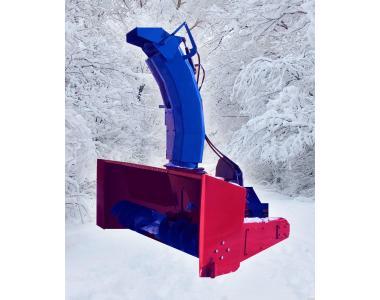 Снегоочиститель, снегоочистительные машины
