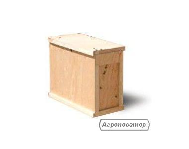 Пчелопакеты бджолопакети карпатской породы Мукачево 2018 год