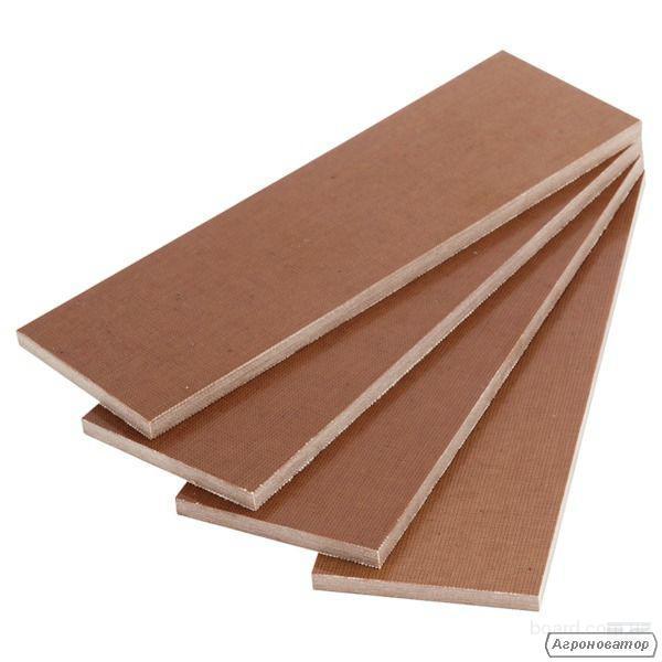 Лопатки текстолитовые для масляного насоса 95*16*3,8 мм.