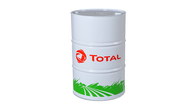 Трансмиссионное масло TOTAL TRANSMISSION AXLE 7 80W-90/85W-140