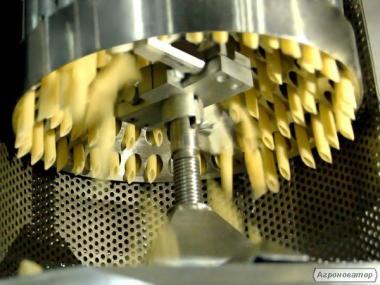 Обладнання для виробництва макаронів
