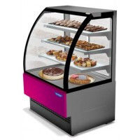 Витрина холодильная DGD EVO150CG (БН)
