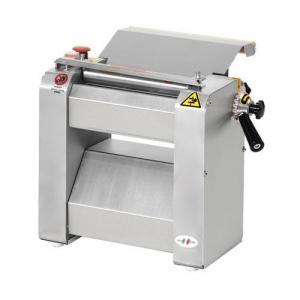 Тестораскаточные машины для пиццы, чебуреков, лаваша, лепешек. Тестораскатки электрические и ручные