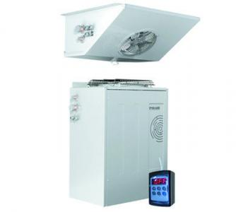 Холодильна спліт-система Polair SM 111 SF