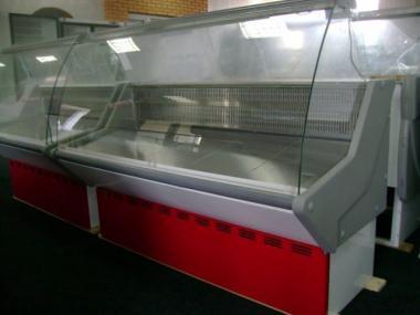 Холодильные витрины Нова 1,0 1,2 1,5 1,8 МХМ