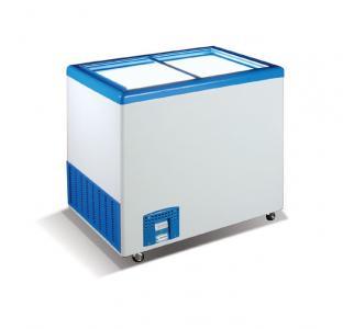 Морозильний лар CRYSTAL ЕКТОР 36 SGL