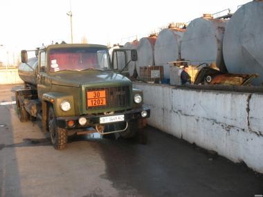 Продати дизпаливо E5, Е4, Солярка, Бензин A92.