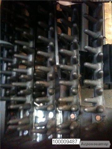 Транспортерна стрічка AVR