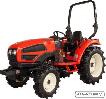 Мини-трактор KIOTI CK35
