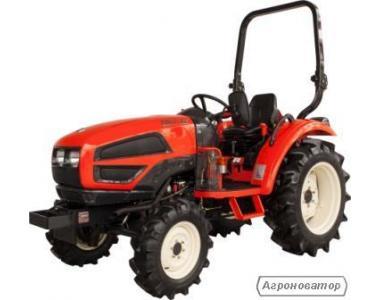 Міні-трактор KIOTI CK35