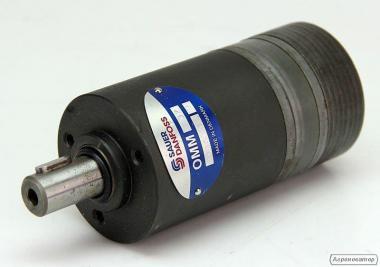 Наявність гідромотора на складі SAUER DANFOSS ОМ 12,5 cc