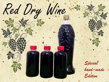 Вино домашнє ( Одеса )