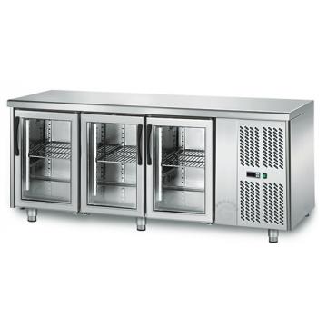 Стіл для напоїв GGM KTS187#G3 (холодильний)