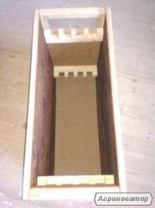 продам ящики для перевозки пчелопакетов