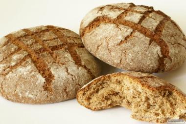 Хлеб Черствый