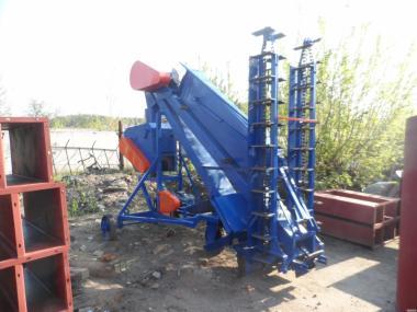 Продам зернометатель ЗМ-60А, ЗМ-90