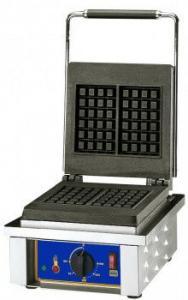 Вафельница электрическая HWB-2x Frosty (Италия)