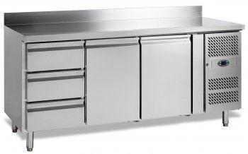 Стіл холодильний TEFCOLD CK7330