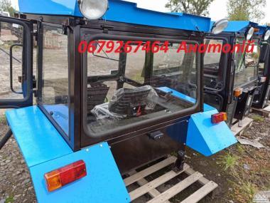 80В-6800000 Сиденье МТЗ