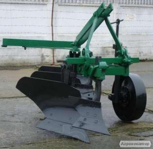 Культиватор КПС-4