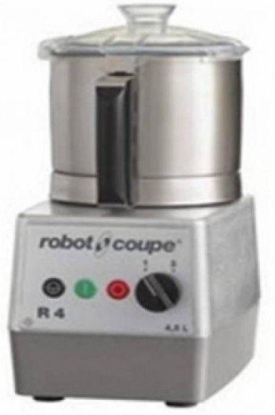 Куттер Robot Coupe R4 (БН)