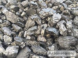 Антрацит вугілля марки АС, АМ, АО, АКО в мішках і навалом
